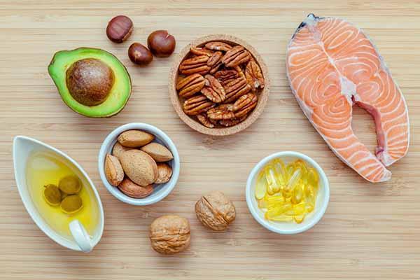 migliorare il profilo lipidico del sangue omega 3 e steroli vegetali