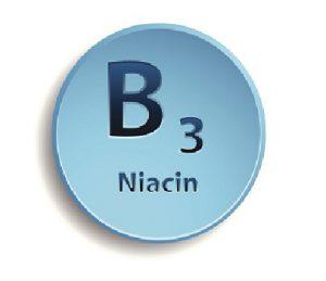 aumento dei livelli di trigliceridi niacina