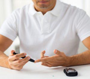 pazienti affetti da diabete profilo lipidico